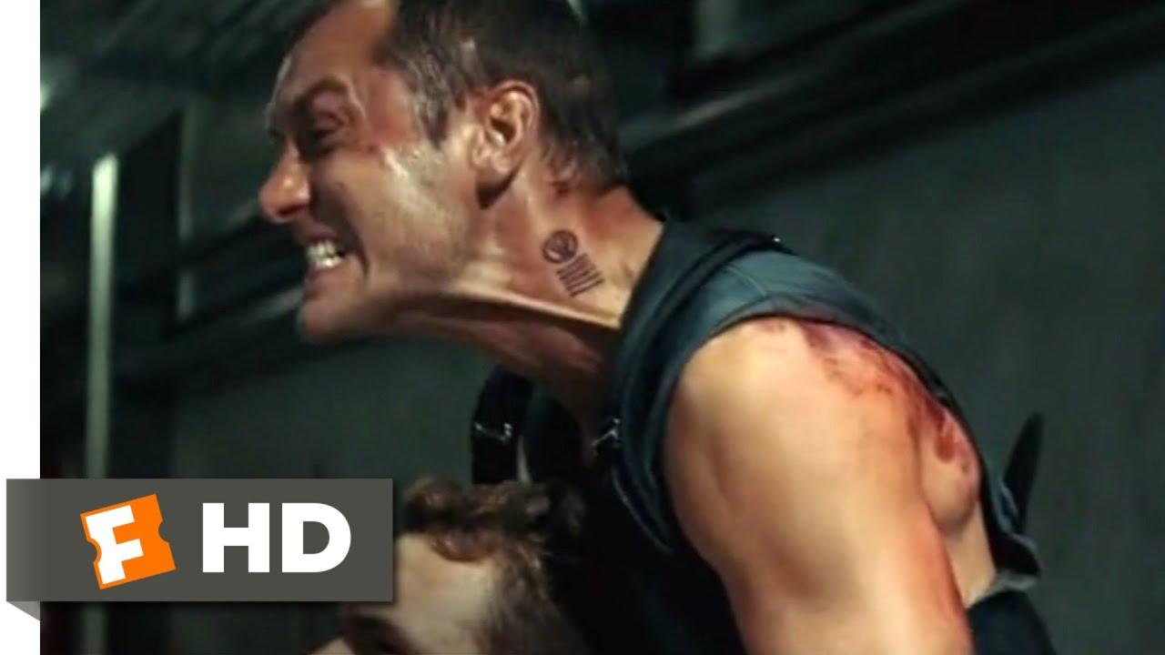 Download Repo Men (2010) - Hallway Massacre Scene (6/10) | Movieclips