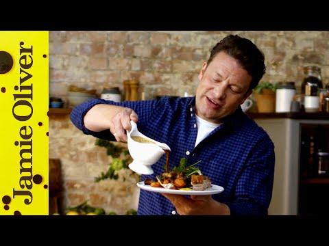 Roast 4 Ways | Jamie Oliver