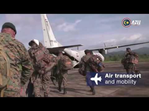 Lawatan ke Airbus Defence & Space, Memperkasa Hubungan U.K & Malaysia