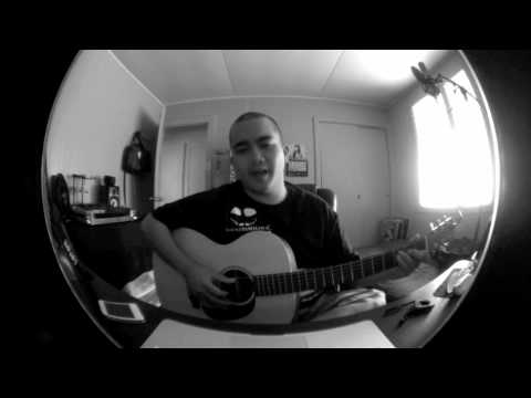All I Ask Of You (Skrillex Acoustic Cover)