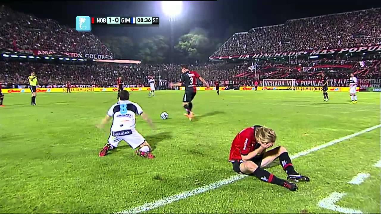 Fútbol En Vivo. Newell's