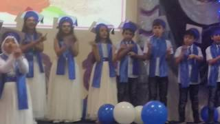 Dubai Carmel School Open Day 2015-2016 (Grade 3) T