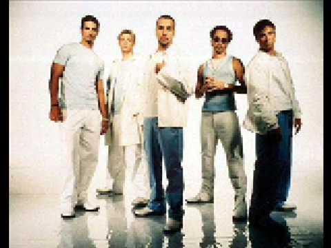 """""""The Perfect Fan"""" - Backstreet Boys"""
