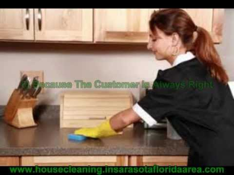 house cleaning services prices youtube