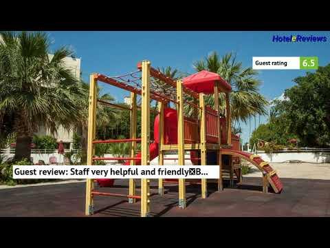 Crown Resorts Horizon **** Hotel Review 2017 HD, Coral Bay, Cyprus