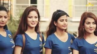 Miss Nepal Pokhara Trip Vol 1