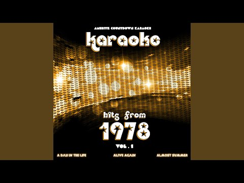 5.7.0.5 (In the Style of City Boy) (Karaoke Version)