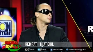 Red Rat - That Girl ▶Mogul Movements Riddim ▶Dancehall 2016