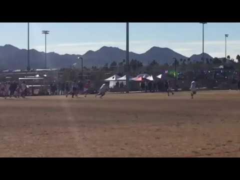 Tomas Gallo Okapi Wanderers Rugby FC Varsity Player at Las Vegas Invitational 03 03 2017