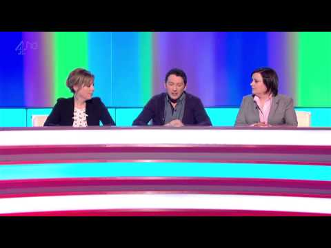 8 Out Of 10 Cats S15E10