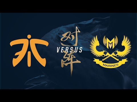 FNC vs. GAM | Group Stage Day 1 | 2017 World Championship |