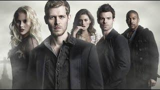Первородные(Древние) / The Originals. Озвученный трейлер 4 сезон