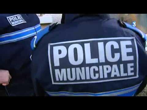 Les polices municipales du Grand Dijon s'équipent en caméras piéton
