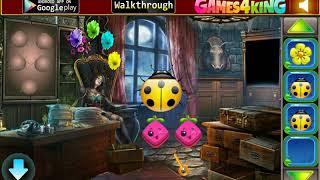 G4K Bonny Painter Escape Game Walkthrough