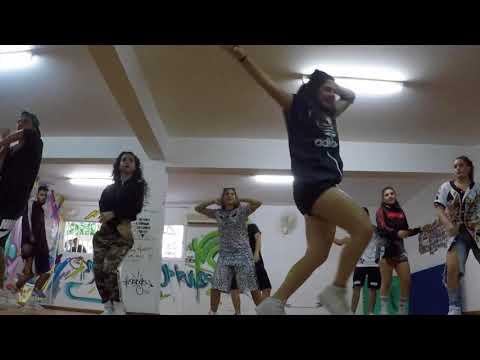 LOCA CHALLENGE by Evi's School of Dance -...