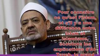 Islam/islamisme : y a-t-il une différence ?