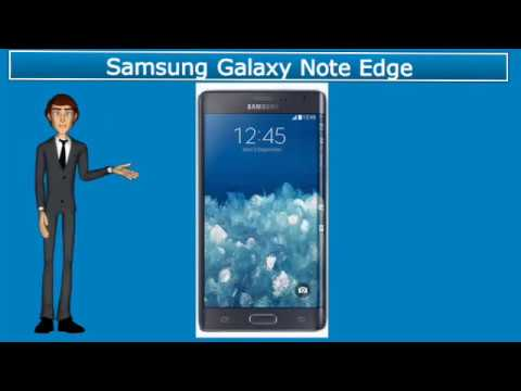 Samsung Galaxy Note Edge Mobile Latest Price In Pakistan And Specifications