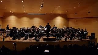 Conservatorio de musica de segovia