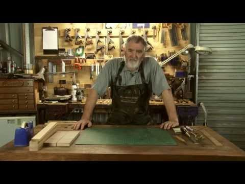 Woodworking Masterclass S01 E02