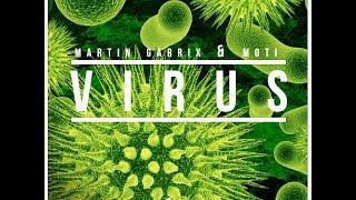 Martin Garrix & MOTi - Virus (Levito & Hbkares Edit) FREE MP3 / FLP