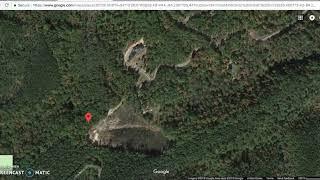 5+ Acre Smoky Mountain Property