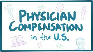 Physician Compensation in the U.S.