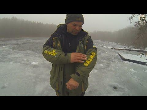 видео: Костюм norfin extreme 3...bogomaz05