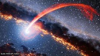 Dunkle Materie - Rätsel gelöst? Spielen Schwarze Löcher eine Rolle? - Clixoom Science & Fiction