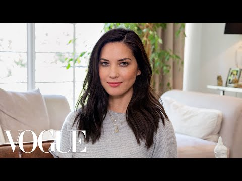 Thumbnail: 73 Questions With Olivia Munn | Vogue