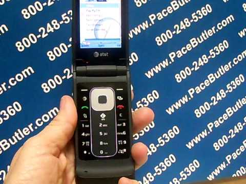Nokia 6650 - Erase Cell Phone Info - Delete Data - Master Clear Hard Reset