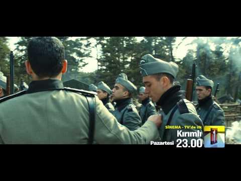 Kırımlı Tv'de İlk kez TRT1'de