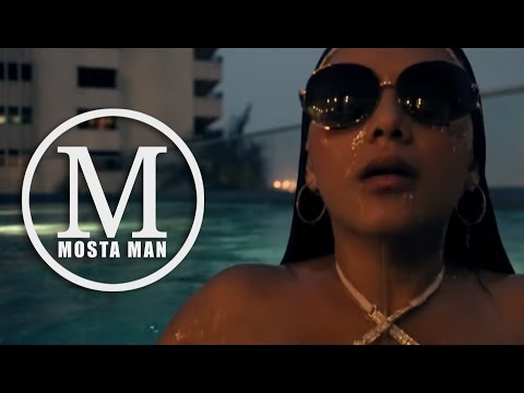 Tu Me Calmas- Mosta Man Ft Rugger Muffin [Oficial Video] ®