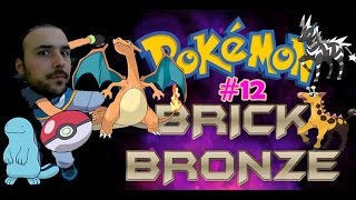 Puzzles and Water Badge-Roblox: Pokemon Brick Bronze # 12