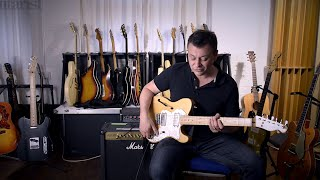 manic street preachers james dean bradfield talks guitar and plays manics hits