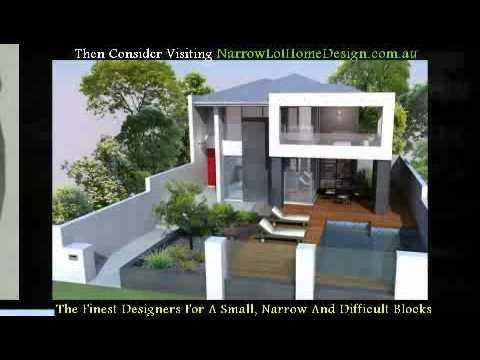 NarrowLotHomeDesign.com.au - Best Designers For Narrow Block Home ...
