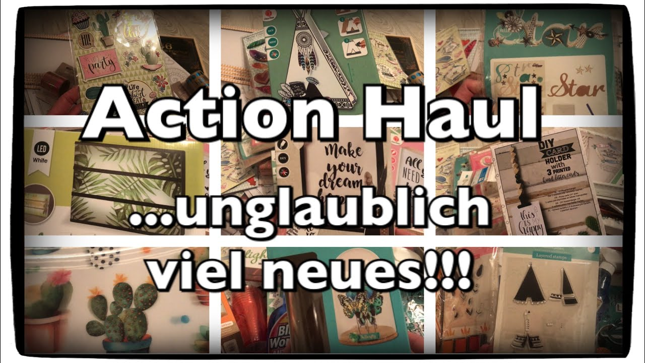 Xxxl Action Haul Deutsch Ganz Viel Neu Diy Sets Deko