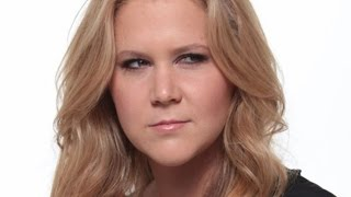 "Amy Schumer Responds To Being Called ""Plus Size"""