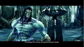 Darksiders II gameplay PC