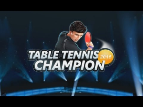 Table Tennis Champion - Android Gameplay HD