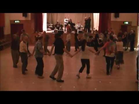 Seattle Balkan Dancers Kafana Klub in Seattle   Summer 2012