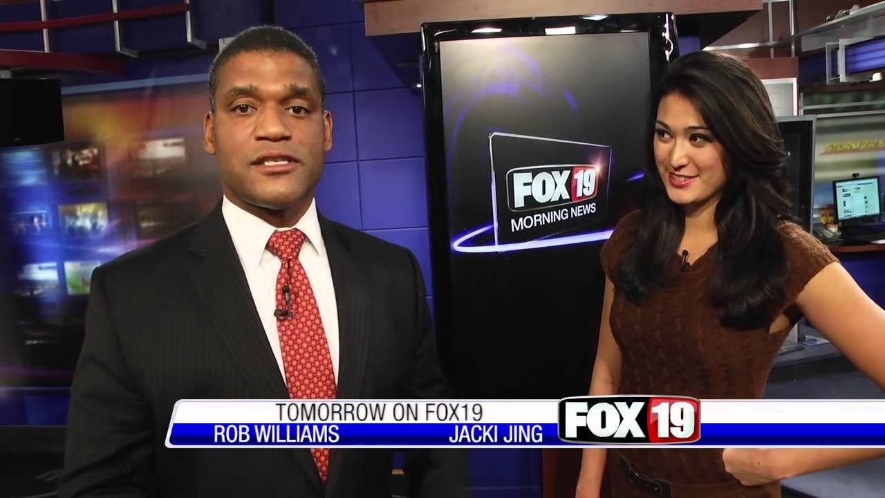 FOX19 Morning News Promotion 11/26/2013