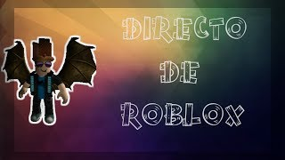🔴 ROBLOX LIVE PLAYING WITH SUBS ROAD 583 LOBITOS .3 #Robloxperu