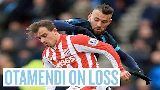 """WE LACKED A BIT OF ATTITUDE"" 