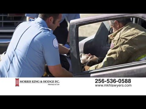 Alabama Distracted Driving Special | Morris, King & Hodge P.C.