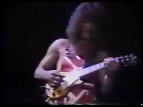 Van Halen - Little Guitars / Bass Solo (US Festival 1983)