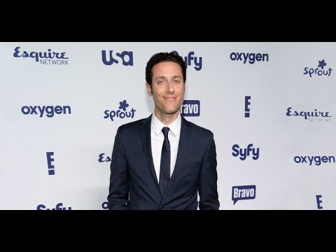 An Exclusive  with 'Royal Pains' Star Paulo Costanzo