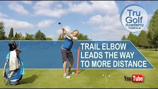 TRAIL ELBOW LEADS THE WAY TO MORE DISTANCE
