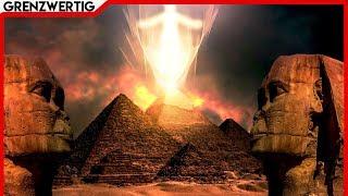 Geheimnisse aus Ägypten - Sphinx deutsch & das Geheimnis der Bundeslade