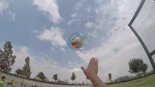Volleyball GoPro. (Otra manera de ver el voleibol) Thumbnail