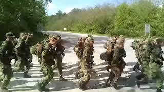 Rybičky48 ft. Armáda České republiky